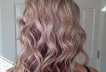Hair info*#