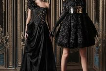 ★ ☆ •°*°• ❤ Black Beauty ❤ •°*°• ☆ ★ / All things black, understated and elegant!