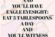 improve eye sight