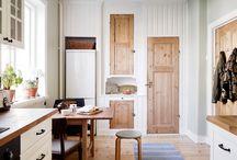 home: built-ins | Einbauten