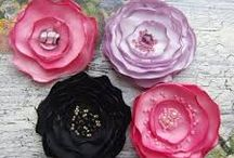 flores varias.