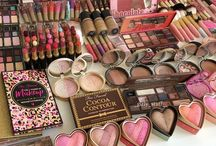 World cosmetics