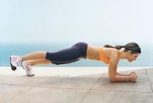 Fitness / by Caroline Dondi