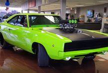 mats dream car