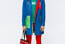 Love Moschino Uomo Spring/Summer 2016 pre-collection / Love Moschino Uomo Spring/Summer 2016 pre-collection - See more on www.moschino.com