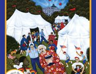 National Book Festival Posters