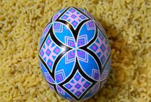 Pysanky / by Robyn Wallace