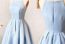 vestidos/cropped saia