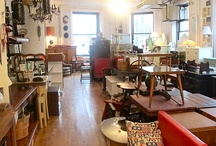 Furniture shops