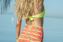 Orchid Label 2016 / by Orchid Boutique Bikinis
