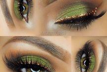 Make-up fasnet