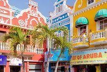 one happy island Aruba
