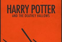"""Deathly Hallows /  """"Only I can live forever""""- Lord Voldemort"""