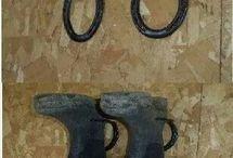Ferri di cavallo