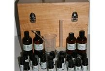 Our Products / Our range of aromatherapy products