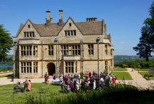 Somerset Wedding Venues / Wedding Venues in Somerset
