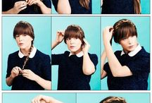 Hair Times ~ must do that