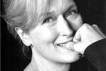Actress - Meryl Streep
