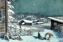 Harald Wiberg art