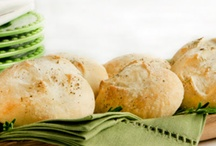 Breads / by Anne Lenting