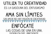 Inspiración Despierta y Entrena / Motivación, esfuerzo, optimismo, entrenamiento, capacidad de cambio, superación persona, autoestima, coaching, mentoring... ¡Frases e imágenes que nos inspiran!