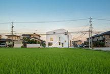 Okazaki - Clover House Kindergarden