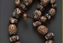 bijoux con paste polimere