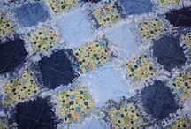 quilts / by Tammy Cassell