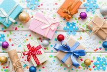 Christmas and Holiday Stock Photography / Royalty free, commercial use stock photos for Christmas and winter holidays. Photos for social media, blogs, articles, business use. Winter, holiday, Christmas, ornaments, trees, gingerbread, santa, gift photos.