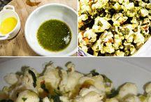 Artes culinárias