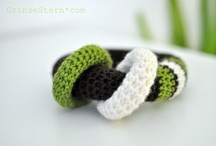 gehäkelt / crochet