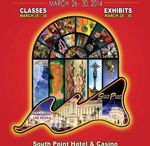 Tade Shows/Conferences / Come see Art Clay World represented at these great trade shows and conferences