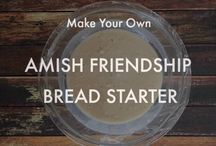 AFB Videos / Videos on Amish Friendship Bread (tutorials, recipes, and more!).