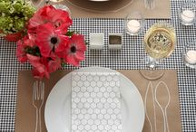 Set the Table / Tablescapes / by Aedriel