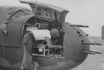 WW2 Allied Aircraft