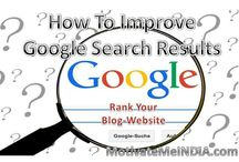 How To Improve Your Google Search Results