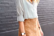 Fashion Trends/Wishlist