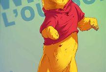 don't make pooh angry