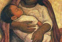 Childbirth/Doula/Motherhood