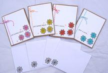 cards / by Kim Cupo