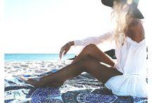Beach vibes ⚓️