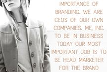 PR and Personal Branding / by Carol Blymire