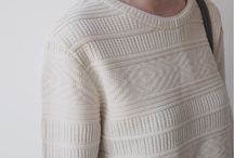 KNIT IT / Knitting patterns, ideas and techniques we love!