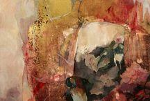Françoise de Felice / Peinture