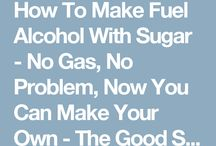 make your own fuel