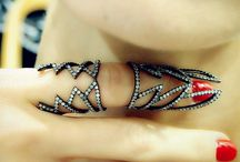 Diabolical Jewelry / by Plukka (Fine Jewelry)