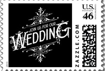 Wedding Postage / by invitesbyjen
