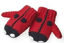 Crochet goodies