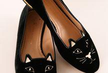 zapatos y más zapatos....