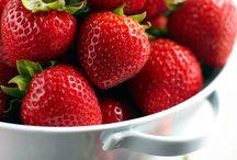 Jordbær/ Strawberry